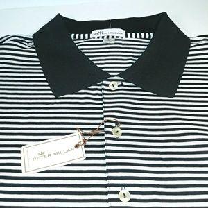 Peter Millar Short Sleeve Polo Shirt - Defect